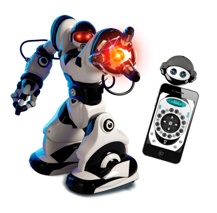 Robosapien X, Multi Functional Robot Toy