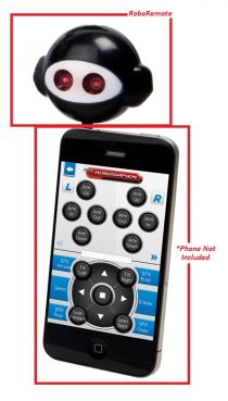 WowWee RoboRemote