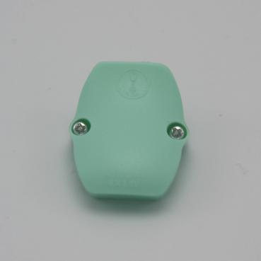 Battery Replacement Image - Turquoise (Zoe)